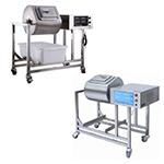 Meat Marinating Machine