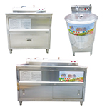 Vegetable & Meat Washer