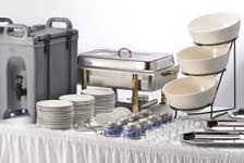 Buffet Supplies